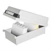 Kutija za kartoteke HAN, A7, zatvorena