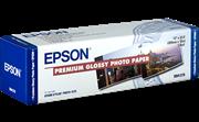 Papir Epson Premium glossy foto u roli, 329 mm x 10 m