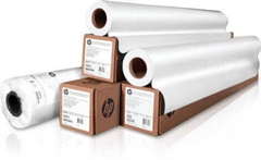 Papir za ploter HP Q1404B, 610 mm x 45,7 m, 90 g