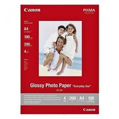 Foto papir Canon GP-501, A4, 100 listova, 200 grama