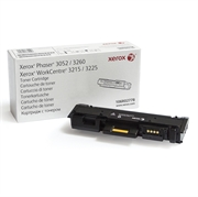 Toner Xerox 106R02778 (3052/3215) (crna), original