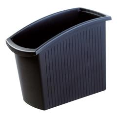 Koš za smeće Han Mondo, 18 L, crna
