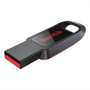 USB stick SanDisk Cruzer Spark, 64 GB