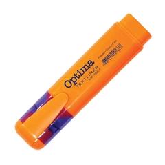 Marker fluo Optima, naranča