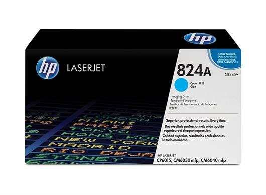 Bubanj HP CB385A (plava), original