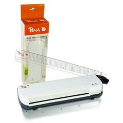 Plastifikator dokumenata A4 + rezalno ravnalo Peach PBP105