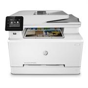 Multifunkcijski uređaj HP Color LaserJet Pro M283fdn