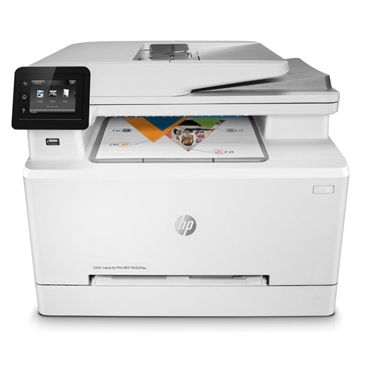 Multifunkcijski uređaj HP Color LaserJet Pro M283fdw