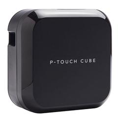 Printer naljepnica Brother PT P710BT Cube