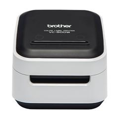 Printer naljepnica Brother VC-500W