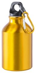 Sportski bidon alu Henzo, žuti