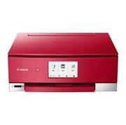 Multifunkcijski uređaj Canon Pixma TS8352 , crvena (3775C046AA)