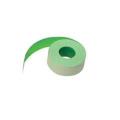 Naljepnice za cijene 16 x 24 mm, zelene