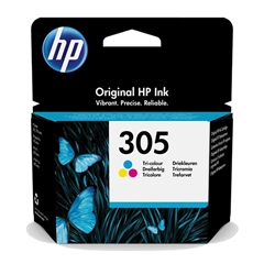 Tinta HP 3YM60AE nr.305 (boja), original