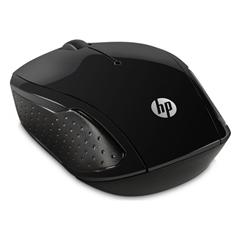 Miš HP 200, bežični, optički