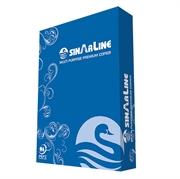 Fotokopirni papir SinarLine Premium A4, 500 listova, 80 g