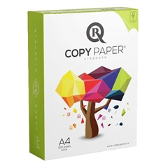 Fotokopirni papir R Copy A4, 500 listova, 80 grama
