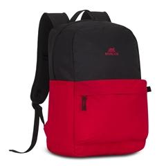 "Ruksak RivaCase 5560, 15,6"", za laptop, crni/crveni"