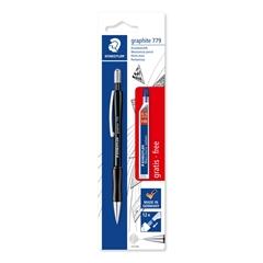 Tehnička olovka Staedtler Garphite 779, HB, 0.5 mm + mine gratis