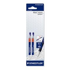 Mine za tehničku olovku Staedtler Mars Micro, HB, 0.5 mm