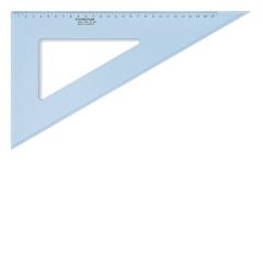 Trokut Staedtler, 60/30°, 31 cm, plavi