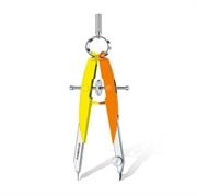 Šestar Staedtler Mars 556, žuta/narančasta