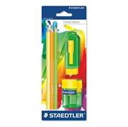 Grafit olovka Staedtler 525PS1 s gumicom