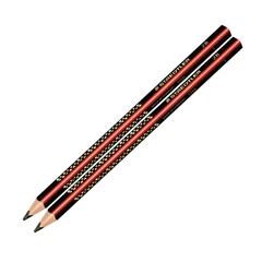 Grafit olovka Staedtler Jumbo za početnike, 2B
