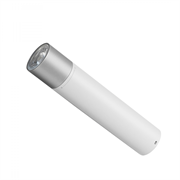 Prijenosna LED svjetiljka Xiaomi Mi Power Bank svjetiljka, 3250 mAh, bijela