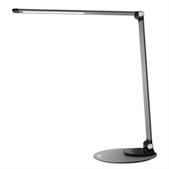 Stolna LED svjetiljka TaoTronics Minimalist TT-DL19, crna