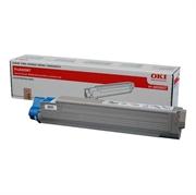 Toner OKI 44036027 (plava), original