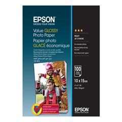 Foto papir Epson C13S400039, A6, 100 listova, 183 grama