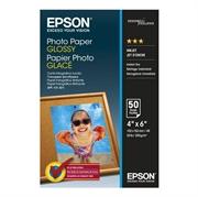 Foto papir Epson C13S042547, A6, 50 listova, 200 grama