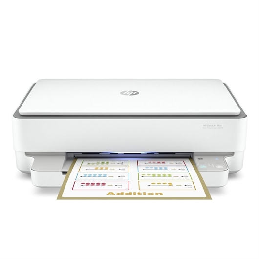 Multifunkcijski uređaj HP Deskjet Plus Ink Advantage 6075 (5SE22C)