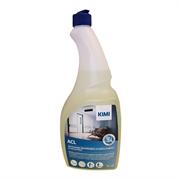 Višenamjensko dezinfekcijsko sredstvo i izbjeljivač Kimi ACL, 1 L