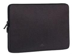 Torba RivaCase 7703, 13.3'', za laptop, crna