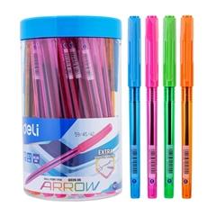 Kemijska olovka Deli Arrow, 50 komada