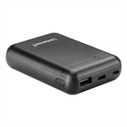 Prijenosna baterija (powerbank) Intenso XS5000, 5.000 mAh, crna