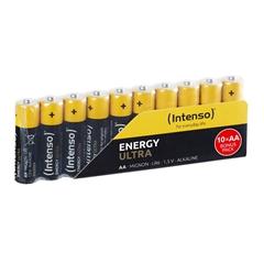 Baterija Intenso Energy Ultra AA-LR6, 10 komada