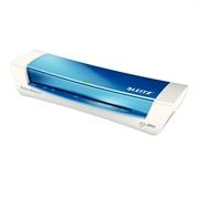 Plastifikator Leitz iLam Home Office A4, plava
