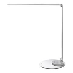 Stolna LED svjetiljka TaoTronics TT-DL066, srebrna