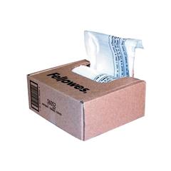 Vrećice za uništavač papira, 30 L, 100 komada