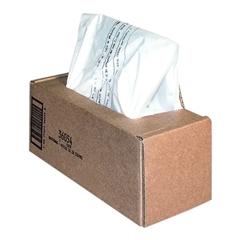 Vrećice za uništavač papira, 50 - 75 L, 50 komada