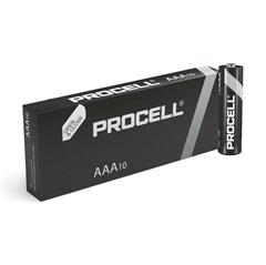 Baterija Duracell Procell AAA-LR03, 10 komada