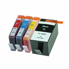 Komplet tinta za HP C2N92AE nr.920XL (BK/C/M/Y), zamijenske