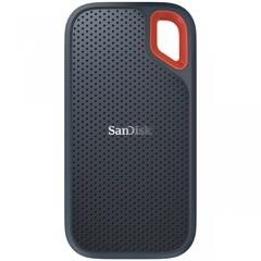 Vanjski disk SanDisk Extreme Portable SSD, 500 GB