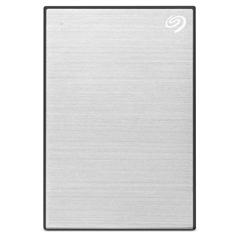 Vanjski disk Seagate Backup Plus Slim, 2 TB, srebrna