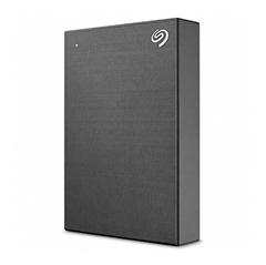 Vanjski disk Seagate Backup Plus Slim, 4 TB, crna