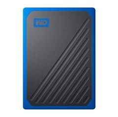 Vanjski SSD disk WD My Passport Go, 1 TB, plava