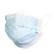 Higijenska maska za jednokratnu upotrebu, 3-slojna, 20 komada